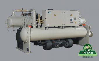 Sửa chữa, bảo trì, bảo dưỡng Water Chiller giải nhiệt nước Kingair