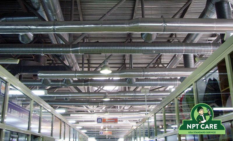 Tại sao cần bảo trì hệ thống điều hòa nhà xưởng?